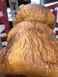 画像6: 70s Vintage Teddy Bear Plastic Coin Bank (B418)