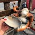 画像7: 1960s Cal Themes U.S.A Monkey Ape Dresser Caddy Valet (B436)