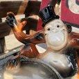 画像6: 1960s Cal Themes U.S.A Monkey Ape Dresser Caddy Valet (B436)