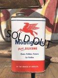Vintage Mobilgloss Can (B456)