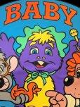 画像9: 90s ShowBiz Pizza Place BABY BALL BATH GAME Original Store Display (B486)