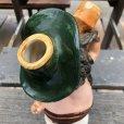 画像5: Vintage Hillbilly Ceramic Decanter (B490)