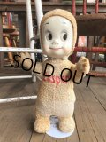 60s Vintage Mattel Casper Talking Doll (B511)