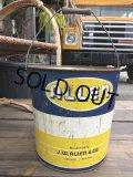 Vintage ALLEN Bucket (B516)