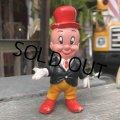 70s Vintage R.Dakin WB Elmer Fudd PVC Figure (B538)