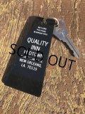 Vintage Motel Key Quality Inn #226 (B613)