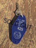 Vintage Motel Key P.O Box 2634 #425 (B603)
