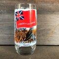 70s Vintage Coca Cola Heritage Glass Taunton (G029)