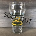 Vintage Coca Cola Glass NFL PACKERS (G062)