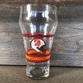 Vintage Coca Cola Glass NFL BUCCANEERS (G066)