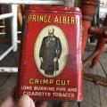 Vintage Pringe Albert Tabacco Pocket Tin Can (B686)