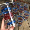 Vintage Pepsi Glass Stained glass (G073)