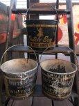 画像8: Vintage Dutch Boy White Lead Paint Bucket Pail (B707)