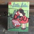 50s Vintage DELL Little Lulu Comic (B750)