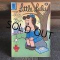 60s Vintage DELL Little Lulu Comic (B748)