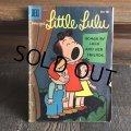 50s Vintage DELL Little Lulu Comic (B749)