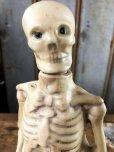 画像14: Vintage Skull Porcelain Decanter Bottle (B760)