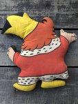 画像3: 70s Vintage Burger King Cloth Rag Pillow Doll (B754)