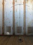 画像7: Vintage Metal Hanger Shirt Stand (B829)