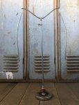 画像1: Vintage Metal Hanger Shirt Stand (B830) (1)