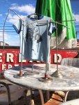 画像8: Vintage Metal Hanger Shirt Stand (B830)