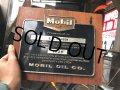 Vintage Mobil Gas Service Station Sales Award Plaque (B823)