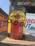 Vintage Pennzoil Oil can (B848)