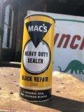 Vintage MAC'S can (B851)