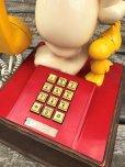 画像7: 70s Vintage Telephone Snoopy (B913)