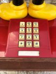 画像3: 70s Vintage Telephone Mickey Mouse (B914)