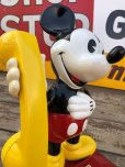 画像7: 70s Vintage Telephone Mickey Mouse (B914)