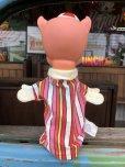 画像3: 60s Vintage Mattel Hand Puppet Porky Pig (B918)