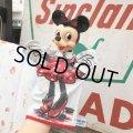 50s Vintage Gund Disney Hand Puppet Minnie Mouse (B022)