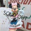 Vintage Disney Hand Puppet Minnie Mouse (B024)