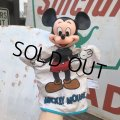 Vintage Disney Hand Puppet Mickey Mouse (B025)