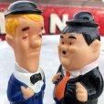 画像7: Vintage Laurel & Hardy W/U Set (S332)
