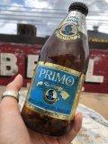 Vintage Primo Beer Bottle (B163)
