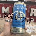 Vintage Primo Beer Can (B166)