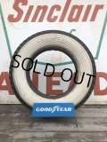 Vintage Goodyear Store Display Tire & Stand (B199)