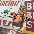 Vintage Hand Puppet Archimedes (B213)