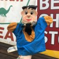 Vintage Hand Puppet Fred (B206)