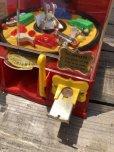 画像13: 50s Vintage Remco Coney Island Penny Machine w/Box (B217)