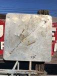 画像9: Vintage Road Sign TRUCK (B241)