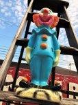 """画像5: Vintage Bozo The Clown 18"""" Big Size Bank Statue (B247)"""