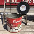 Vintage Tin Can Campbell's (B277)