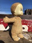画像2: 60s Vintage Mattel Casper Talking Doll (J877) (2)