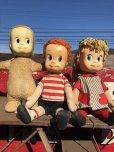 画像10: 60s Vintage Mattel Casper Talking Doll (J877)
