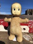 画像1: 60s Vintage Mattel Casper Talking Doll (J877) (1)