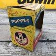 画像3: Vintage Disney Mickey Hand Puppet w/box (B264)