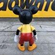 画像5: Vintage Disney Mickey Mini Figure (B266)